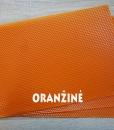 Oranžinė vaškuolė
