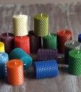 Vaško žvakės