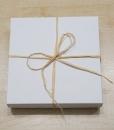Balta dėžutė